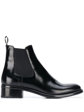 Polished Ankle Boots - Churchs