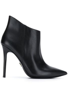 Antonia Stiletto Boots - Michael Kors Collection
