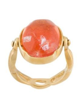 Cabochons Oval Ring - Goossens