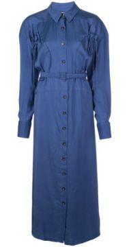 La Robe Valmy Shirt Dress - Jacquemus