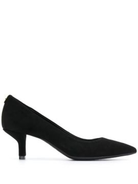 Flex Pointed-toe Pumps - Michael Kors Collection