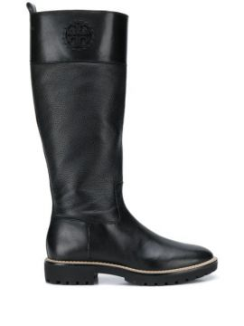 Knee-length Boots - Tory Burch