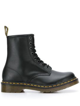Lace-up Boots - Dr. Martens