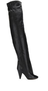 Over The Knee Boots - Isabel Marant