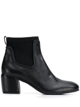 60mm Ankle Boots - Del Carlo