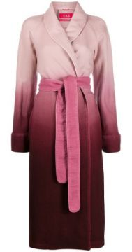 Ombré Robe Coat - F.r.s For Restless Sleepers