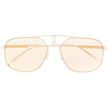 Aviator Shaped Sunglasses - Carrera