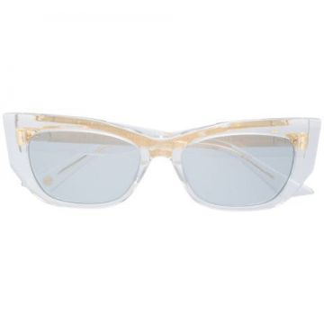 Redeemer Cat Eye Sunglasses - Dita Eyewear
