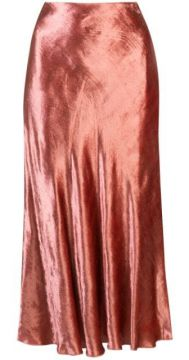Flared Slip Skirt - Brock Collection