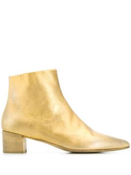 Pointed Ankle Boots - Marsèll