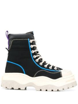 Lace-up Ankle Boots - Eytys