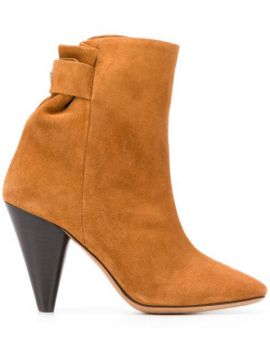 Ankle Boot Lystal - Isabel Marant