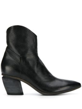 Ankle Boot Bico Fino - Officine Creative