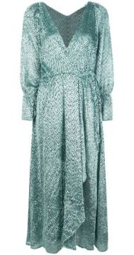 Oona Dress - Seafoam - Cult Gaia