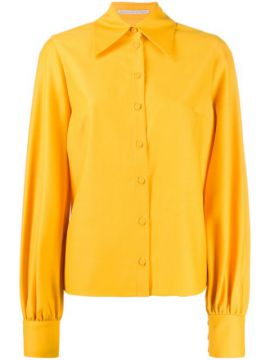 Bishop Sleeve Shirt - Emilia Wickstead