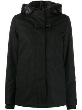 High-neck Down Jacket - Fay