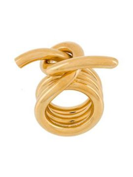 Twist Knot Ring - Ambush