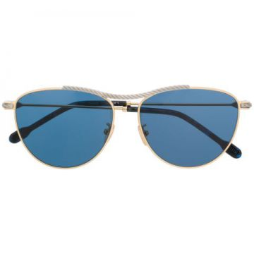 Force 10 Aviator Frame Sunglasses - Fred