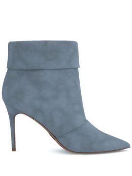 Pointed Ankle Boots - Paul Andrew