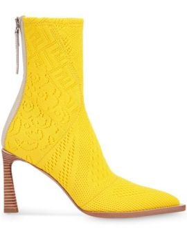 Ankle Boot Tronchetto - Fendi