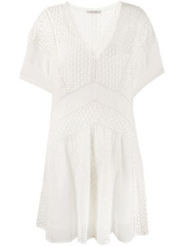 Allsaints Wd206r Oyster Whit Natural (vegetable)->cotton