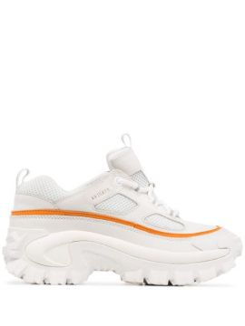 X Cat Excelsoir Chunky Sneakers - Axel Arigato