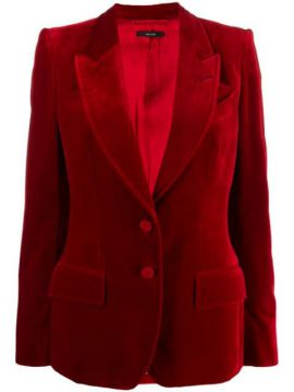 Blazer De Veludo - Tom Ford