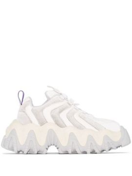 Halo Chunky Sneakers - Eytys