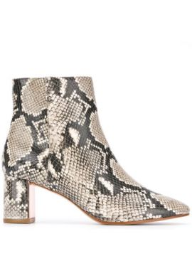 Toni Mid Ankle Boots - Sophia Webster