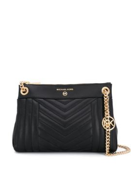 Susan Quilted Tote - Michael Michael Kors