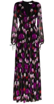 Freya Tiered Maxi Dress - Borgo De Nor