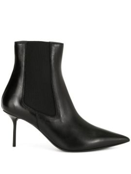 Heeled Chelsea Boots - Tom Ford