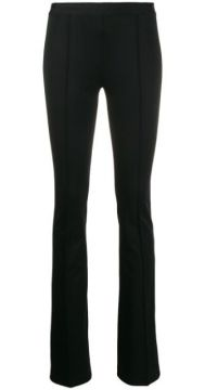 Slim-fit Pull-on Trousers - Helmut Lang