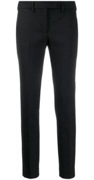 Slim-fit Tailored Trousers - Incotex
