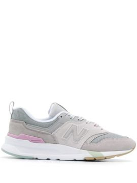 Lace-up Sneakers - New Balance