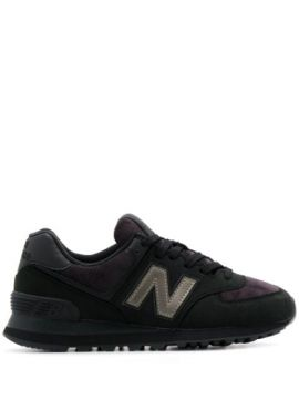 574 Lace-up Sneakers - New Balance