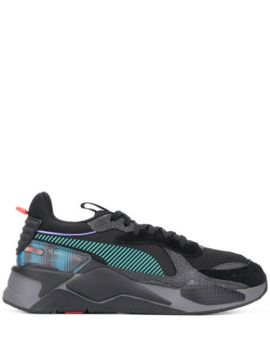 Rs-x Blade Runner Sneakers - Puma