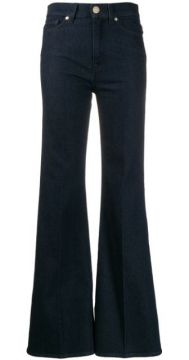 Five-pocket Flared Trousers - 7 For All Mankind