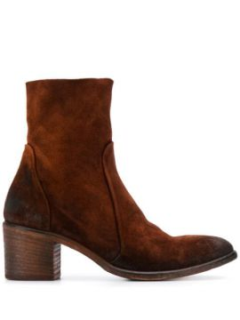 Ankle Boot P2577 - Strategia