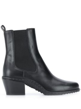 Ankle Boot - Tods
