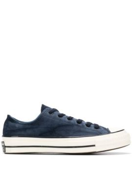 Flat All-star Sneakers - Converse