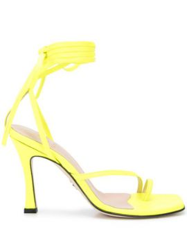 Bike Strappy Sandals - Brother Vellies
