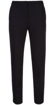 Cropped Slim-fit Trousers - Escada