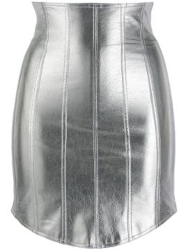 High-waisted Skirt - David Koma