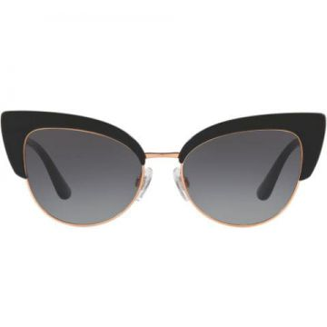 Cat-eye Tinted Sunglasses - Dolce & Gabbana Eyewear