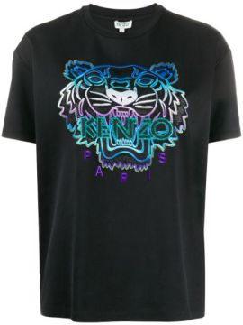 Holiday Capsule Tiger T-shirt - Kenzo
