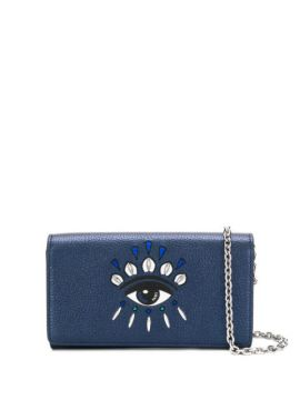 Holiday Capsule 2-in-1 Kontact Eye Wallet - Kenzo