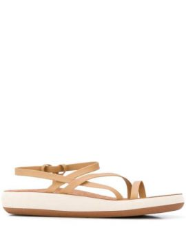 Dimitra Comfort Sandals - Ancient Greek Sandals