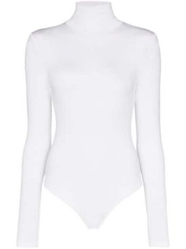 Colorado Turtleneck Bodysuit - Wolford