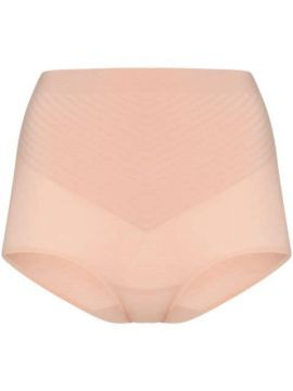 3w Shaping High-waisted Briefs - Wolford